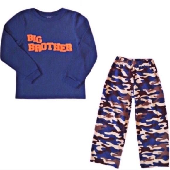 a4dda6a61 🔶30% OFF BUNDLES🔶 Carter s Boy s Pajama Set